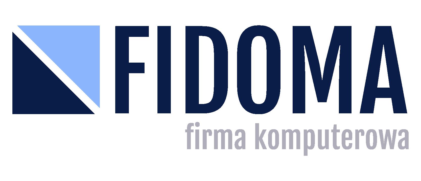FIDOMA – firma komputerowa Olsztyn